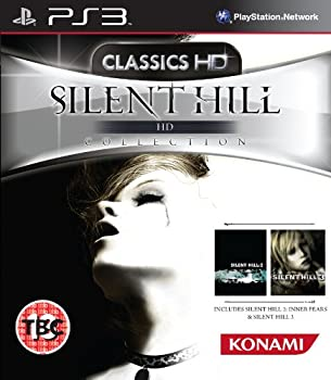 Silent Hill HD Collection  Germany