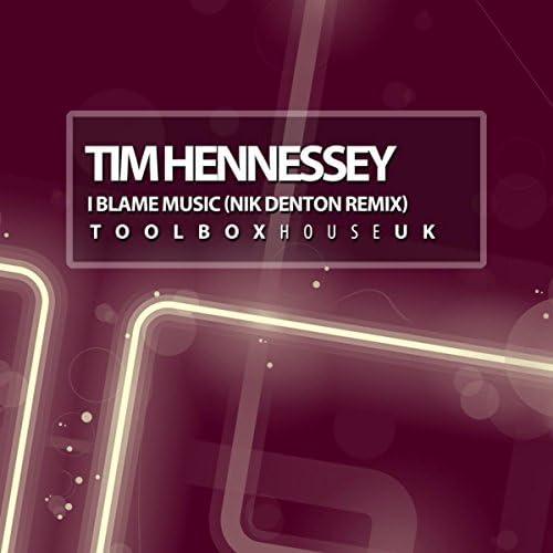 Tim Hennessy