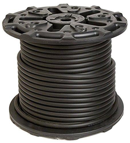 JGB Enterprises 172-1006-4800IM-150 J-Flex Hydraulic Hose Medium-, High Pressure, 2-Wire, 4800 psi Maximum Pressure, 150',0.375' Id, Synthetic Rubber