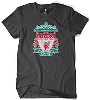 Anfield Shop Liverpool FC MVP T-Shirt