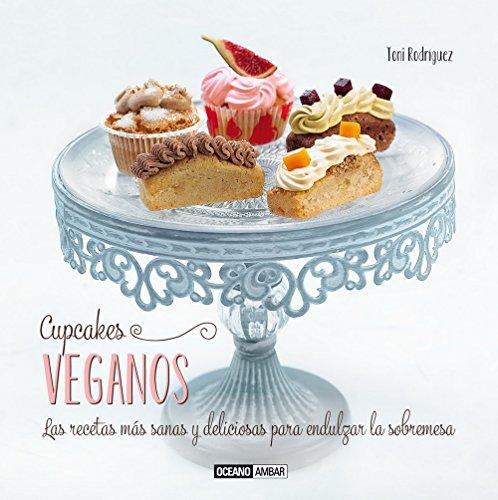 Imagen del producto Cupcakes Veganos (Cocina)