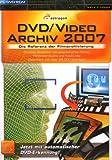 DVD - Video Archiv Edition 2007 -