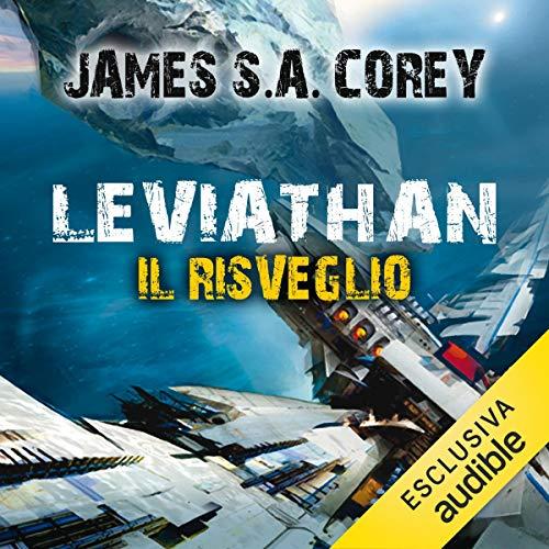 Leviathan. Il risveglio copertina