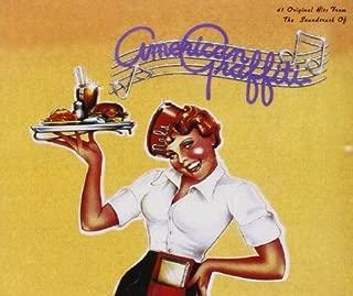 American Graffiti 41 Original Hits from the Soundtrack