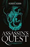 Assassin's Quest (The Illustrated Edition) The Illustrated Edition