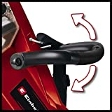 Zoom IMG-2 einhell aspiratore soffiatore fogliame elettrico