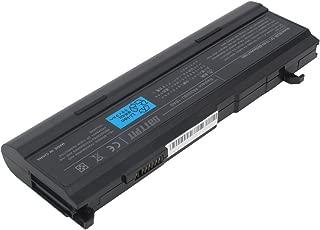 Battpit™ Laptop/Notebook Battery for Toshiba Satellite M105-S3084 Satellite M105-S3074 Satellite M105-S3064 Satellite M105-S3051 Satellite M105-S322 (6600 mAh / 71Wh)