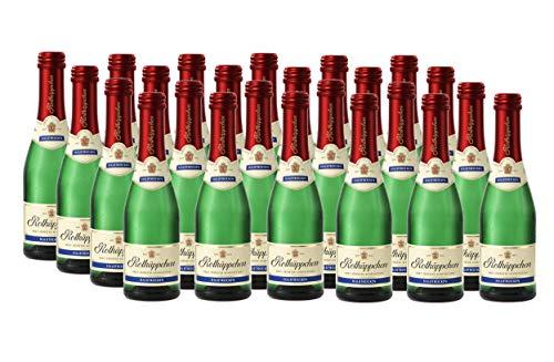 Rotkäppchen Halbtrocken Sekt 11 % 24-0,2 l Piccolo Flaschen