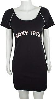 Vestido Roxy Maybe Someday Preto