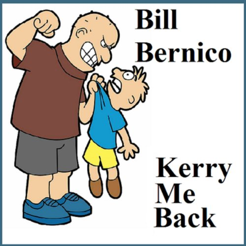 Kerry Me Back audiobook cover art