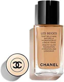 Chanel - Cosmétiques - Base de maquillage liquide Les Beiges Chanel (30 ml) - b80 30 ml