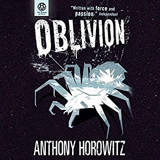 The Power of Five: Oblivion cover art