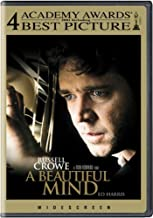 A Beautiful Mind (Widescreen)(2001) by Universal Studios