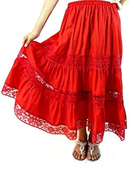 Best mexican skirts for women Reviews