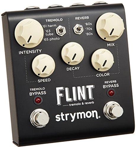 [国内正規品]Strymon:FLINT (フリント)