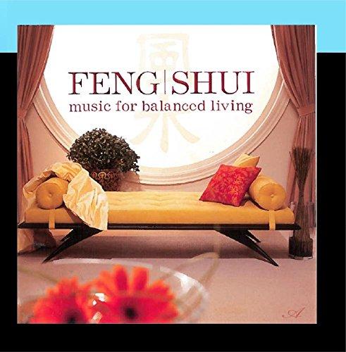 Feng Shui: Music for Balanced Living [Audio CD] Daniel May