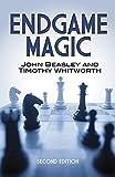 Endgame Magic-Beasley, John Whitworth, Timothy