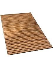 Kleine Wolke Trämatta nivå badmatta, 100 % bambu