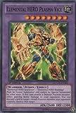 YU-GI-OH! - Elemental Hero Plasma Vice (LCGX-EN066) - Legendary Collection 2 - 1st Edition - Common