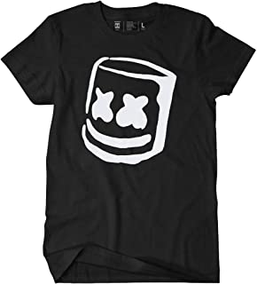 Authentic Icon T-Shirt - Mellogang Black or White Unisex Cotton Tee
