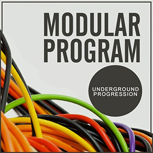 Modular Program: Underground Progression