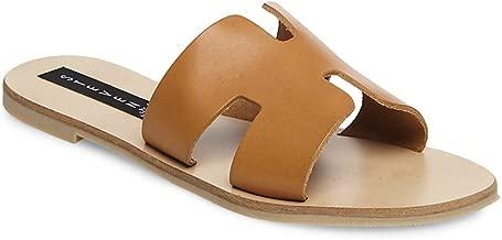 Steve Madden Women's Greece Sandal