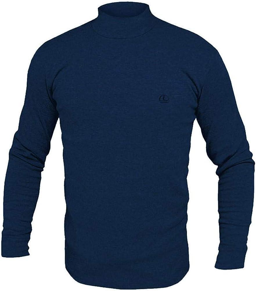 Navigare ,lupetto per uomo sotto giacca,in cotone elasticizzato 11260