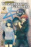 Mission - Yozakura family - Tome 2