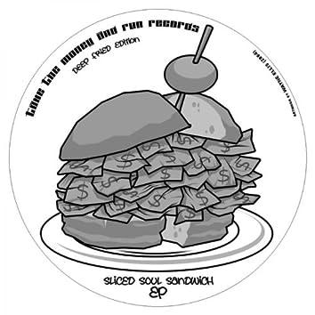 Sliced Soul Sandwich EP Refried