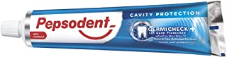 Pepsodent Germicheck Toothpaste, 150 ml + Toothbrush