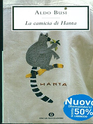 La camicia di Hanta (viaggio in Madagascar)