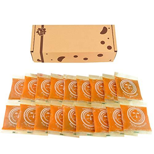 選べる!冷凍 にんじんジュース 飲み比べセット 1箱 ( 葉っぱ付き人参ジュース 100cc×18P)