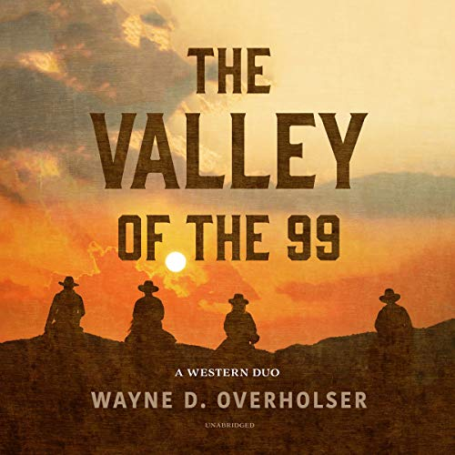 Valley of the 99 cover art