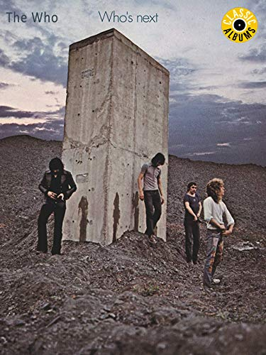 The Who - Who's Next (Classic Album)