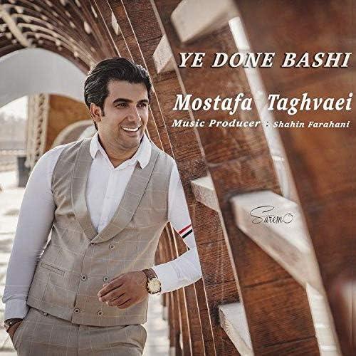 Mostafa Taghvaei
