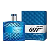 James Bond 007 Ocean Royale Eau de Toilette Natural Spray, 75 ml