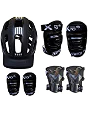 Jaspo SX 4 Protective Set Suitable for Age Group Upto 12 Years Old