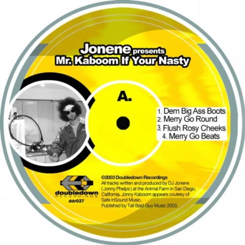 Jonene Presents