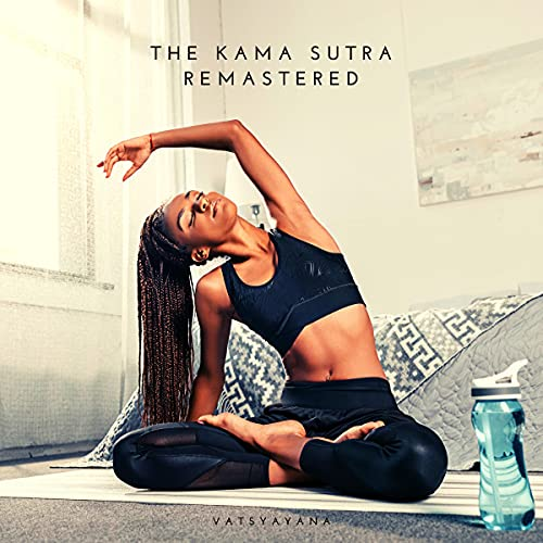 The Kama Sutra Remastered Titelbild