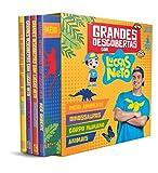 Box - Grandes descobertas com Luccas Neto...