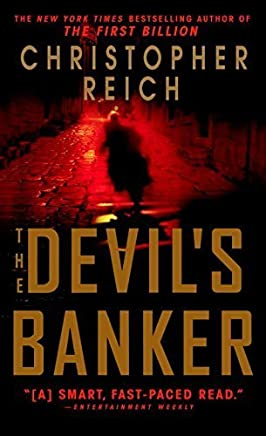 The Devil's Banker (Dell Book Dell Fiction) by Christopher Reich (2004-08-03)