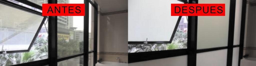 Lámina autoadhesiva de proteccion solar, traslúcido con efecto ácido arenado, para cristal, mampara, ventana, etc. Lamina de vinilo a granel. Medida: 90x120cm: Amazon.es: Hogar