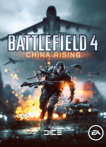 Battlefield 4: China Rising Erweiterungspack [PC Code - Origin ]