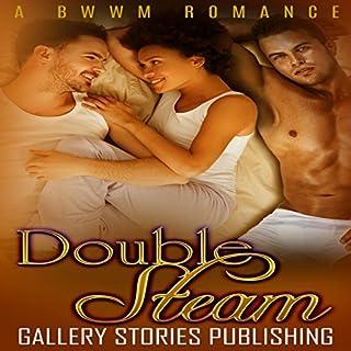 Double Steam: A BWWM Romance cover art