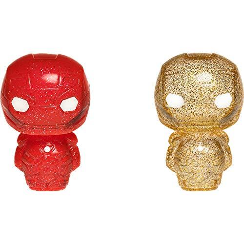 Hikari: Marvel: Iron Man
