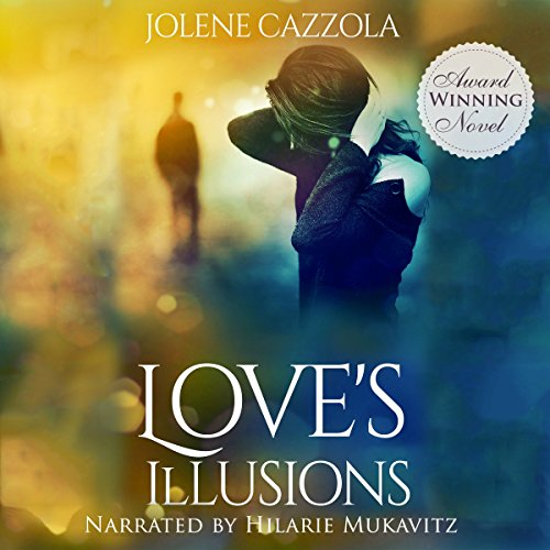 Love's Illusions audiobook cover art