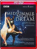 Midsummer Night's Dream [HD DVD] [Import]