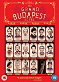 Grand Budapest Hotel The DVD [Italia]