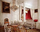 Puzzles De 1000 Piezas Para Adultos Interior Del Palacio De Versalles Montaje De Madera Decoración Para El Juego De Juguetes Para El Hogar Juguete Educativo Para Niños Y Adultos