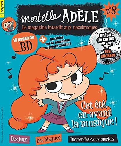 Magazine Mortelle...